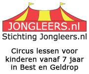 Stichting Jongleers